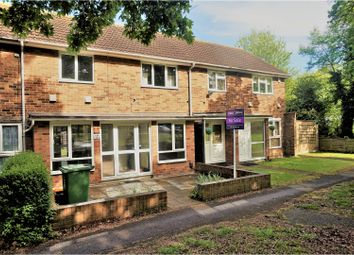 Thumbnail 3 bed terraced house for sale in Honeypot Lane, Basildon