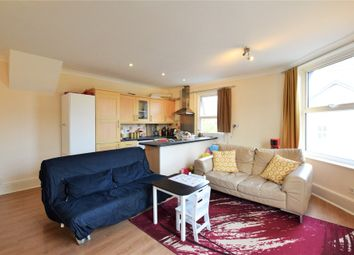 Thumbnail 2 bed maisonette to rent in Vicarage Road, Blackwater, Camberley, Hampshire