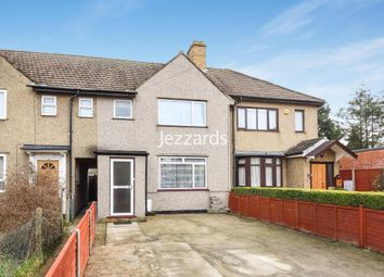 Thumbnail 3 bed terraced house for sale in Ridge Way, Feltham