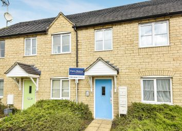 Thumbnail 2 bed flat for sale in Tanglewood Way, Chalford, Stroud