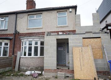 Thumbnail 3 bed semi-detached house for sale in Little Norton Lane, Sheffield