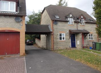Thumbnail 2 bed semi-detached house to rent in Muirfield, Warmley