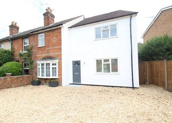 Thumbnail 4 bed end terrace house for sale in Stoughton Road, Guildford, Surrey