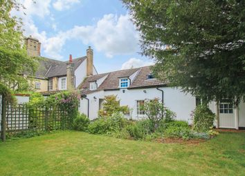 Thumbnail 3 bed cottage for sale in Quarry Lane, Swaffham Bulbeck, Cambridge