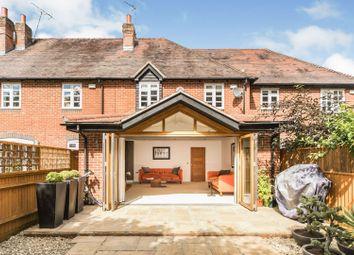 Gravel Hill, Emmer Green, Reading RG4. 3 bed property for sale