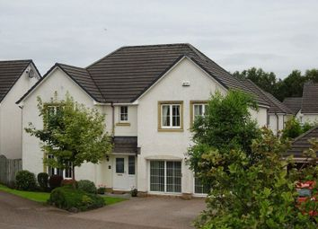 Thumbnail 5 bed property for sale in Inchtavannach, Balloch, Alexandria