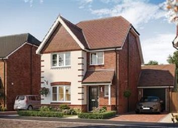 Thumbnail 3 bed semi-detached house for sale in Rivernook Farm, Walton On Thames, Surrey