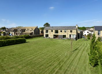 Thumbnail 5 bed detached house for sale in Lydgate, Lepton, Huddersfield