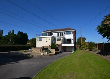 Thumbnail 5 bed detached house for sale in Ashwood Marina, Kingswinford