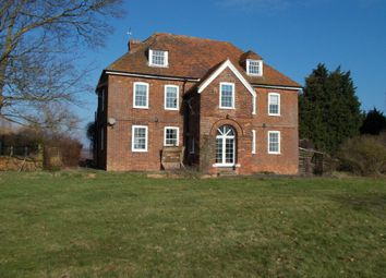Thumbnail 7 bed detached house for sale in Lodge Hill Lane, Rochester