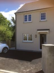 Thumbnail 2 bed detached house to rent in Jacksons Way, Goodwick