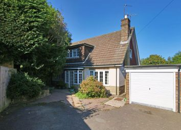 Forest View, Nutley, Uckfield TN22. 3 bed detached house