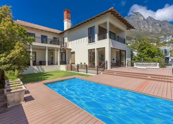 Thumbnail Detached house for sale in Strathmore Road, Atlantic Seaboard, Western Cape
