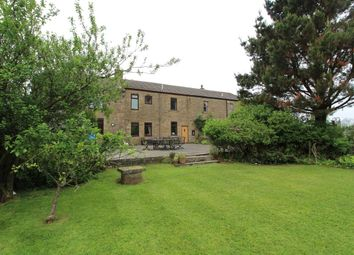 Thumbnail 4 bed semi-detached house for sale in Edenfield Road, Rochdale