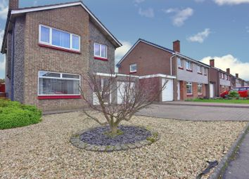 Thumbnail 3 bed detached house for sale in Morar Road, Crossford, Dunfermline