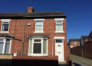 Thumbnail 2 bed property to rent in Vaughan Street, Darlington