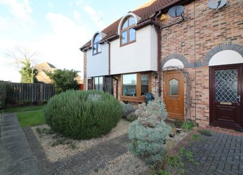 Thumbnail 2 bed terraced house for sale in Astley, Grays