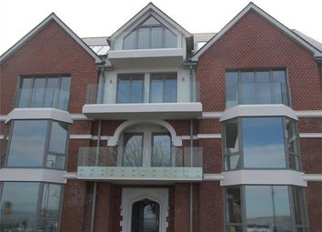 Thumbnail 2 bed flat to rent in Llys Y Mor, 672 Mumbles Road, Mumbles, Swansea