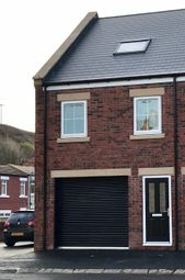Thumbnail 2 bed terraced house for sale in Stone Row, Skinningrove