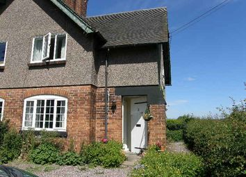 Thumbnail 3 bed cottage to rent in Bearstone, Bearstone, Nr Market Drayton
