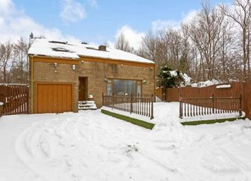Thumbnail 4 bed detached house for sale in Braidfauld Gardens, Glasgow, Lanarkshire