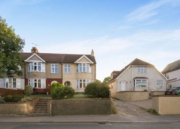 Thumbnail 4 bedroom semi-detached house for sale in Hawley Road, Dartford