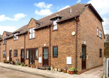 Thumbnail 1 bed flat for sale in Grove Court, The Grove, Deddington, Oxfordshire