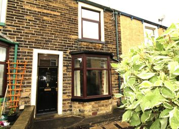 2 bed terraced house for sale in Sheridan Street, Nelson BB9