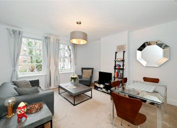 Thumbnail 1 bed flat for sale in Addison House, Grove End Road, London