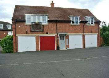 Thumbnail 2 bed detached house for sale in Tipler Court, Bourne, Lincolnshire