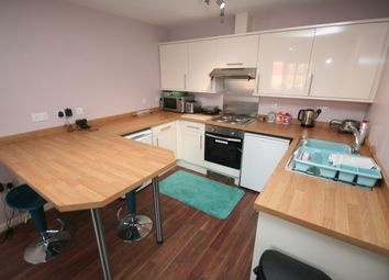 Thumbnail 1 bedroom flat to rent in Clough Close, Middlesbrough
