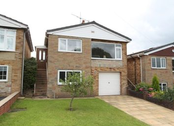 Thumbnail 2 bed detached bungalow for sale in Clermont Avenue, Hanford, Stoke-On-Trent