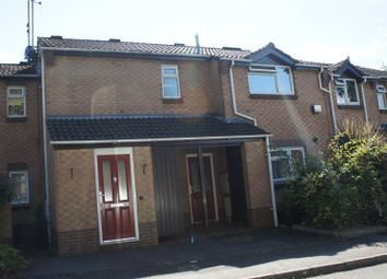 Thumbnail 3 bed flat for sale in Stephenson Court, Glenfield, Leicester
