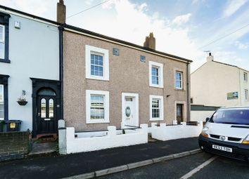 Thumbnail 4 bed end terrace house for sale in Church Road, Harrington, Workington