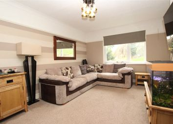 Thumbnail 3 bed flat for sale in Revell Rise, Plumstead