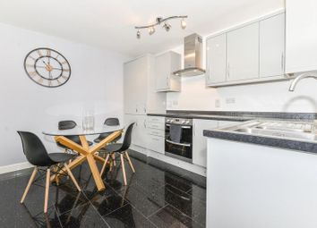 Thumbnail 2 bed flat for sale in Manchester Court, Stoke-On-Trent