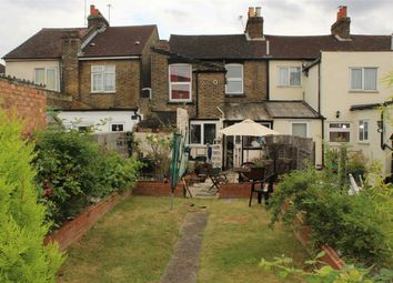 Thumbnail 3 bedroom terraced house for sale in Eleanor Road, Waltham Cross, Hertfordshire