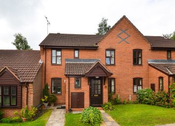 Thumbnail 2 bed maisonette for sale in Willow Tree Drive, Barnt Green, Birmingham