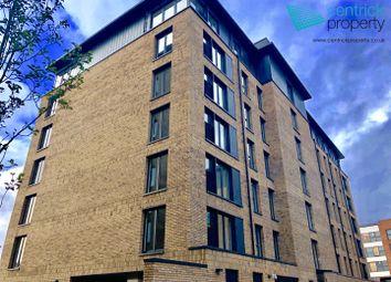 Thumbnail 1 bed flat to rent in 5 Lexington Gardens, Park Central, Birmingham