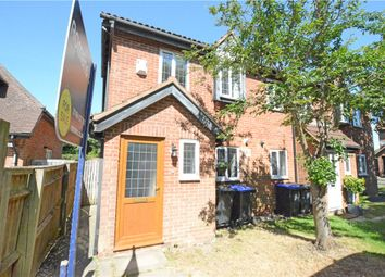 Thumbnail 3 bed end terrace house for sale in Bell Close, Beaconsfield