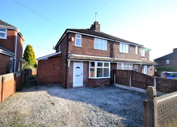 2 bed semi-detached house for sale in Somerville Avenue, May Bank, Newcastle-Under-Lyme ST5