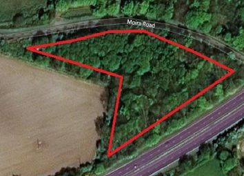 Thumbnail Land for sale in Land At Moira Road/Beechfield Bridge, Hillsborough, County Down