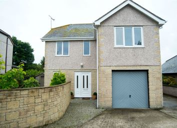 Thumbnail 4 bed detached house for sale in Primrose Hill, Goldsithney, Penzance, Cornwall
