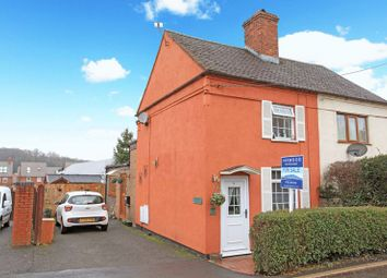 Thumbnail 2 bed cottage for sale in St. Lukes Road, Doseley, Telford