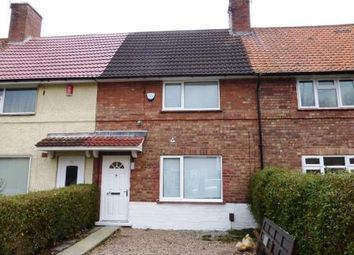 Thumbnail 3 bed property to rent in Austrey Avenue, Beeston, Nottingham