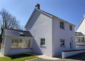 Thumbnail 3 bed detached house for sale in New Road, Goodwick