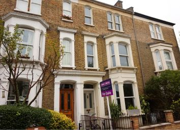 Thumbnail 5 bed terraced house for sale in Median Road, London