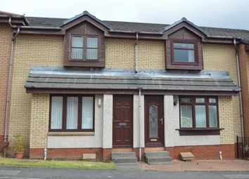 Thumbnail 2 bed terraced house for sale in Coronation Road, New Stevenston, Motherwell