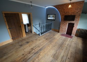 Thumbnail 2 bed end terrace house to rent in Binley Road, Binley, Coventry