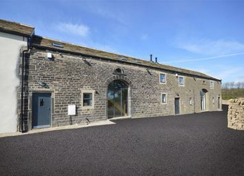 Thumbnail 3 bedroom mews house for sale in Butterworth Hill, Outlane, Huddersfield